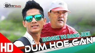 Video BERGEK VS BG JONI - DUM HOE CAN Eumpang Breuh Sound Track. HD Video Quality 2017 MP3, 3GP, MP4, WEBM, AVI, FLV Desember 2018