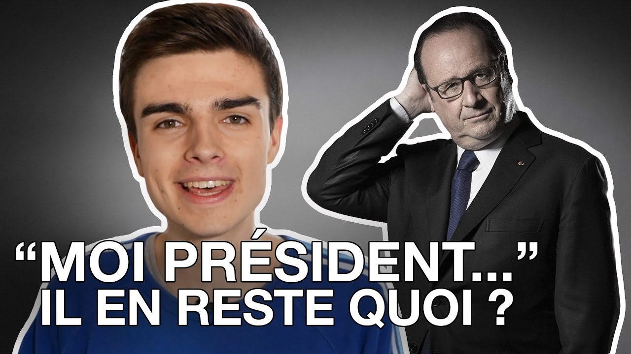 """BILAN : """"Moi président…"""" de François Hollande : il en reste quoi ?"""
