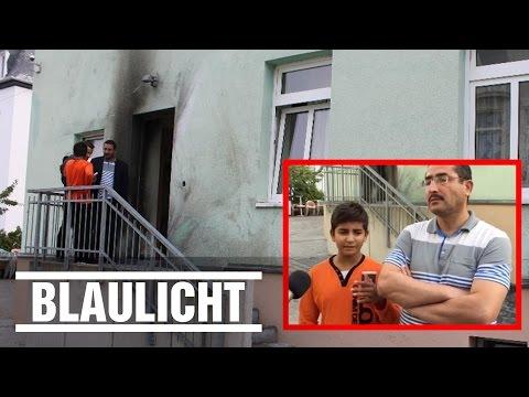 Dresden: Anschlag auf Moschee – Junge hat alles gesehen