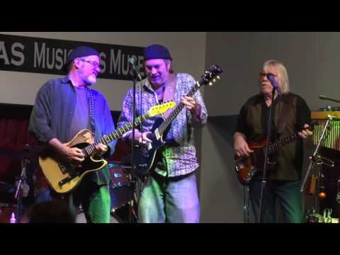 Leave It Behind - Jackie Don Loe, Dave Taylor, Robert Ware, Roger Privitt and JW Dubber Hammett