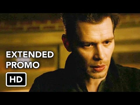 "[THE ORIGINALS] – PROMO ESTESO 4×10 – ""PHANTOMESQUE"""