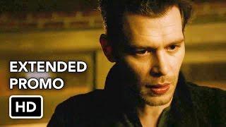 """The Originals 4x10 Extended Promo """"Phantomesque"""" (HD) Season 4 Episode 10 Extended Promo"""