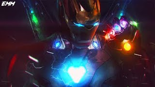 Nonton (Iron Man) Tony Stark - Revival Film Subtitle Indonesia Streaming Movie Download