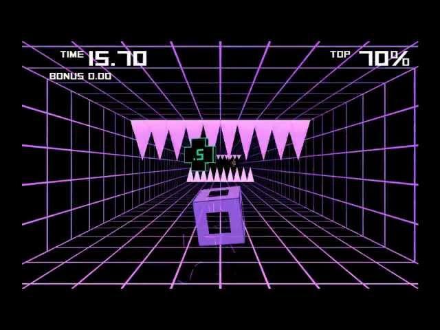 Super Grid Run Promo Video