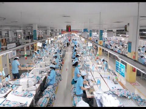Phát triển Công nghiệp hỗ trợ ngành Dệt may, da giầy