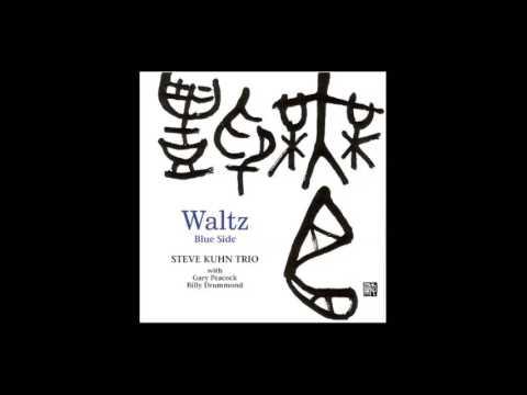 Steve Kuhn Trio – I'll Take Romance