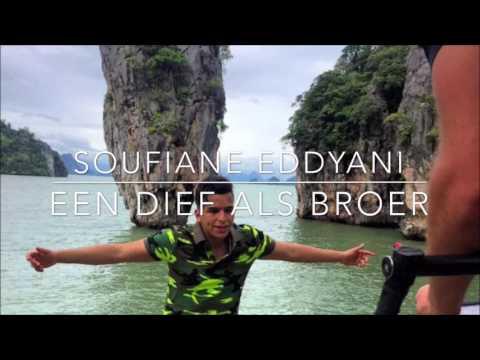 een dief als een broer soufian edyanni