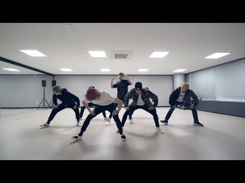 Video NCT U 엔시티 유 'BOSS' Dance Practice download in MP3, 3GP, MP4, WEBM, AVI, FLV January 2017