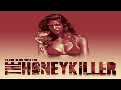 THE HONEY KILLER (2018) Official Trailer - Crime, Comedy, Drama, HD