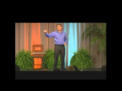 Keith Ferrazzi - Relationships for Revenue Growth