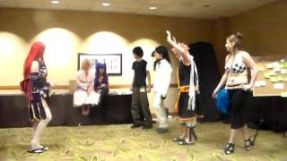 Download Lagu NDK 2016 Fairy  Tail Panel part 1 Mp3