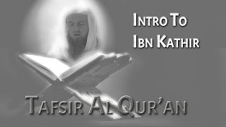 Ibn Kathir's Tafsir of Al-Kahf YouTube video