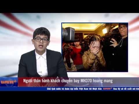 Rap News số 9 - VietnamPlus - Ráp thời sự
