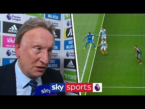"""The Best League In The World And The Worst Officials"" 