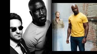 Como os Defensores estão chegando fiz um vídeo falando das outras séries da Netflix que antecedem essa, uma comparação...