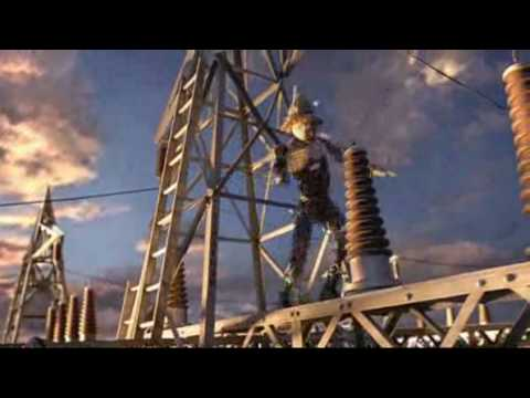 GE Commercial (2009) (Television Commercial)