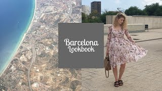 Hey guys! These are all of the outfits that I wore in Barcelona as well as some beautiful scenes! I hope you enjoy the video and...