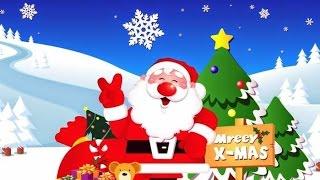 Merry Christmas | Jingle Bell | Happy New Year | 2017 | Beautiful Dance By Santa