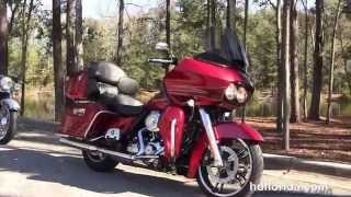 6. Used 2012 Harley Davidson Road Glide Ultra Motorcycles for sale