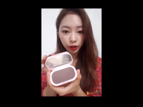 [Beauty Haul] Dessin Штамповка Бровей