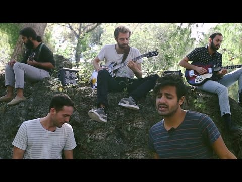 YoungtheGiant - Young the Giant's video for the song 'Eros' from the In The Open sessions. The performance was shot at Kraus Springs near Austin Texas. Visit http://youngthe...