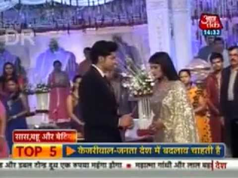 SBB - Yash Comes To Know About Aarthi's Pregnency (Punar Vivaah) - 2nd October 2012
