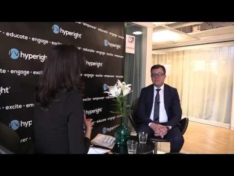 Data Monetization Strategies - Interview with Rado Kotorov