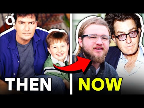 Two And a Half Men: Where Are They Now? |⭐ OSSA