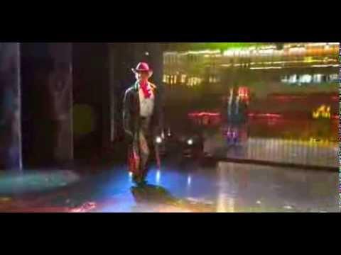 Latino-Boom (Шоу человека-чечетки)