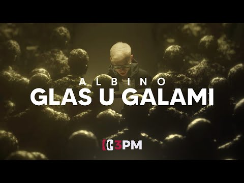 Albino - Glas U Galami (Official Video)