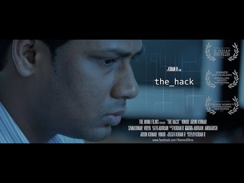 The Hack short film