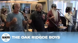 The Oak Ridge Boys Perform