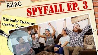Video Playing Spyfall! (Ep. 3) MP3, 3GP, MP4, WEBM, AVI, FLV April 2019