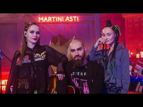 THE HARDKISS & @Alina Pash - Make-Up/Bosorkanya (@Годный год 2.0)