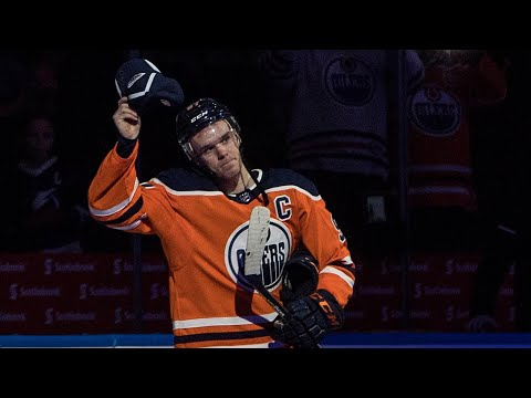 Video: Tim & Sid: McDavid reminds us of his greatness with four-goal game