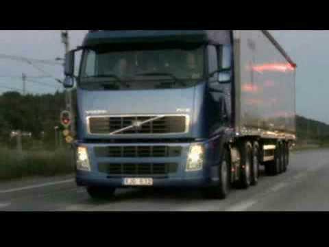 Грузовики Volvo Trucks - Driving Progress