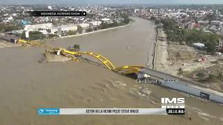Video Pengalaman Liputan Rahman Odi Saat Gempa Mengguncang Kota Palu- IMS MP3, 3GP, MP4, WEBM, AVI, FLV Desember 2018