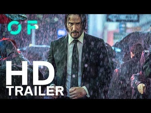 'John Wick: Chapter 3 - Parabellum', tráiler subtitulado en español de la película con Keanu Reeves