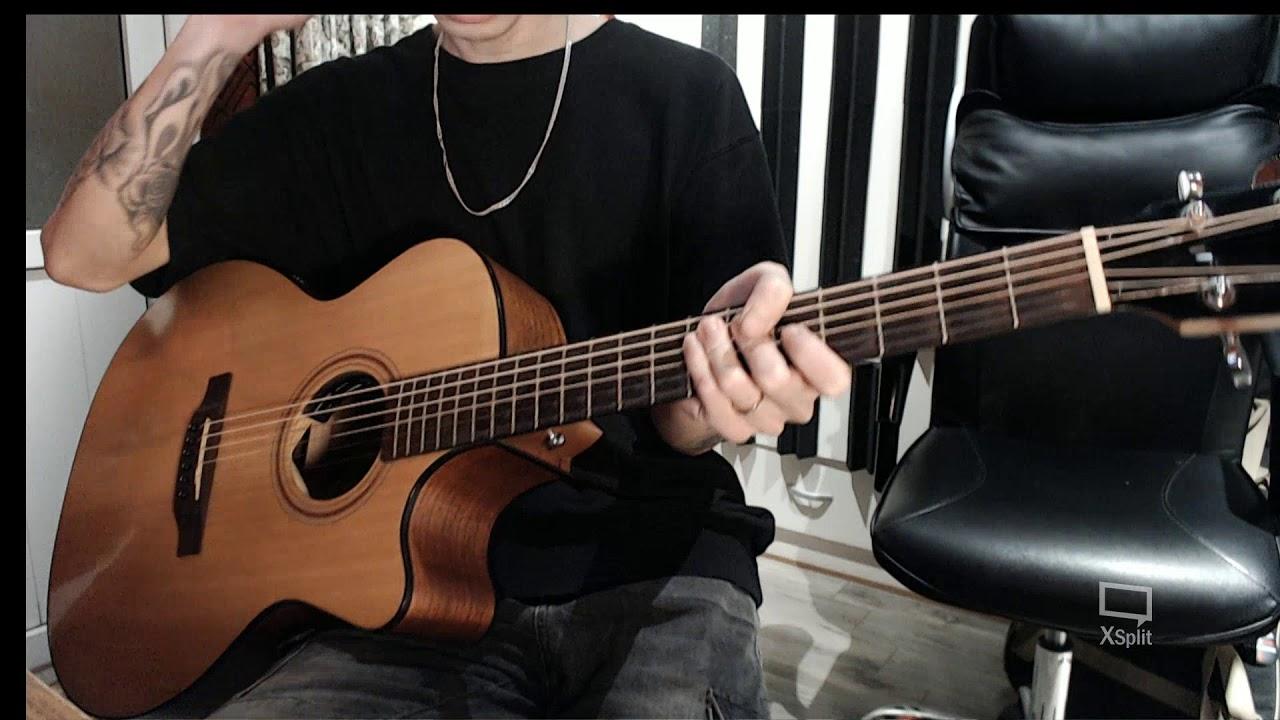 """Hướng dẫn Guitar """"Ba Kể Con Nghe"""" – Tùng acoustic"""