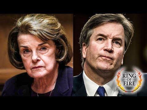Why the Initial Lack of Response to Letter Written by Kavanaugh's Accuser