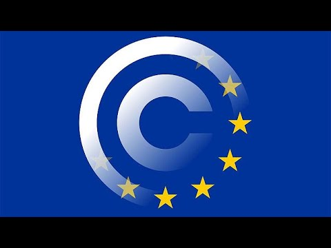 ΕΚ: Απορρίφθηκε η αμφιλεγόμενη μεταρρύθμιση του καθεστώτος των πνευματικών δικαιωμάτων…