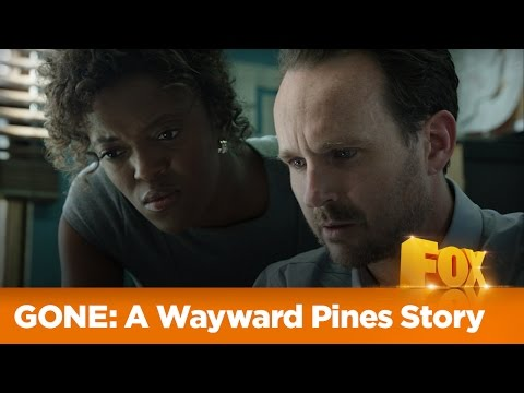 GONE: A WAYWARD PINES STORY | Aflevering 3 | FOX