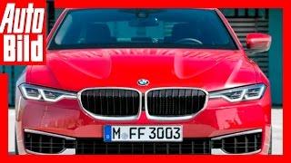 Zukunftsvision: BMW 3er / 2018 / Neuer 3er kommt