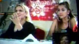 Oryantel Star Prenses