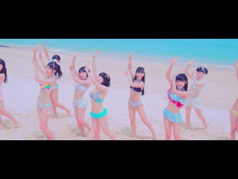 , title : '【MV】虹のコンキスタドール「限りなく冒険に近いサマー」(虹コン)'