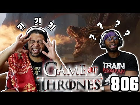 """GAME OF THRONES Season Finale Reaction & Review """"The Iron Throne""""(SERIES FINALE!!)"""