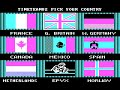 Download Winter Games ~ (1985) ~ (Pc,DOS,CGA) ~ Playthrough HD Mp4 3GP Video and MP3