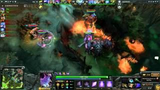 Alliance vs Na'Vi   Grand Championship 5 of 5   English Commentary