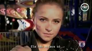 TNT   Heroes Reborn: Dark Matters   Episódio 1