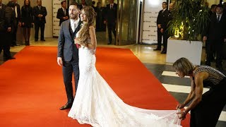 ⚽️Lionel Messi's WeddingLionel Messi's 'wedding of the century'👍 Thanks for Watching! Don`t forget to like and share the video! Subscribe now!⚽️If you want to publish your videos on the compilation, please send to fail8karma@gmail.comINSTAGRAM: @afs_football https://www.instagram.com/afs_football/
